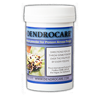Dendrocare - The Complete Vitamin & Mineral Powder For Dart Frogs