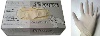 Akers Gloves