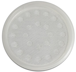 Vented Metal Lid