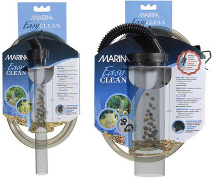 Marina Easy Catch Gravel Siphon