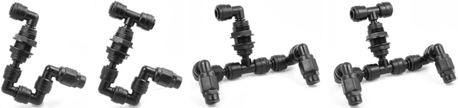 Mist King Misting Nozzles