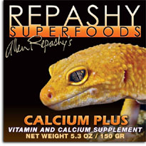 Repashy Calcium Plus