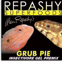 Repashy Grub Pie