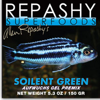 Repashy Soilent Green (Tadpole Food)