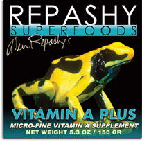 Repashy Vitamin A+