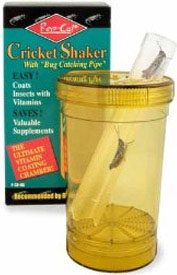Rep-Cal Cricket Shaker