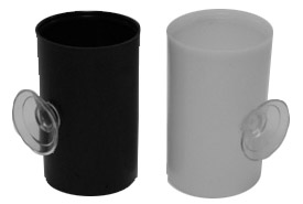 Sucution Cupped Film Canister For Dart Frog Breeding