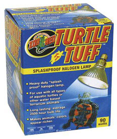 NEHERP - Turtle & Tortoise Heating Supplies