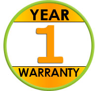 1 Year Vivarium Light Warranty