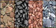 Rock & Gravel Substrates