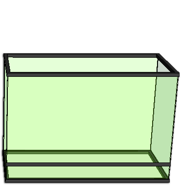 Build 36x18x24 Vivarium